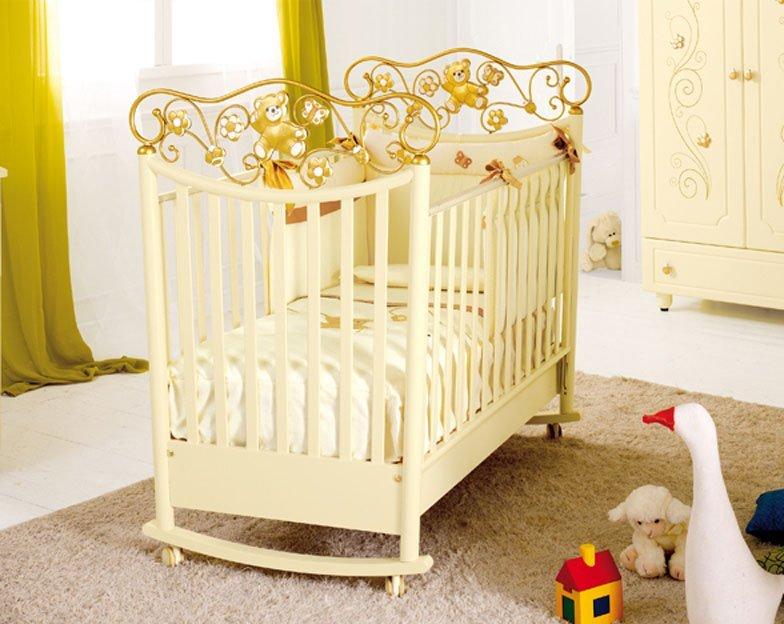 кроватки для новорожденных купить в интернет магазине Петербургу регионам России